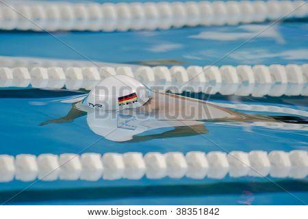Benjamin Starke Swimming Butterfly