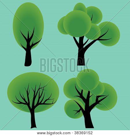 Baum-Gruppe