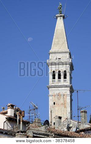 Ancient Bell Tower (Rovinji)