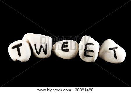 Tweet Word