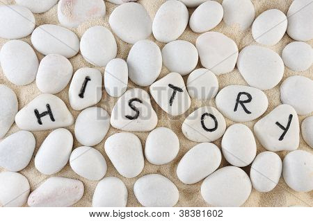 History Word