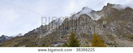 Landscape Panoramic