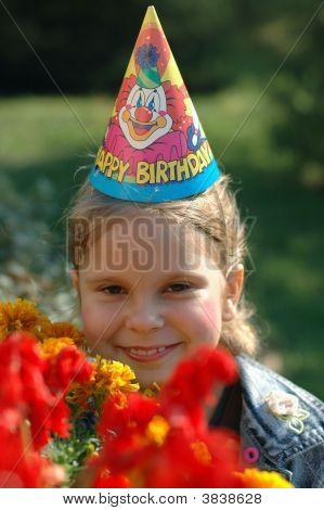Girl\'S Birthday