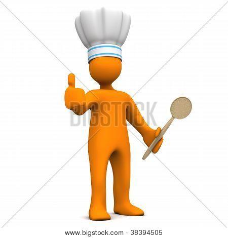Mejor cocinero