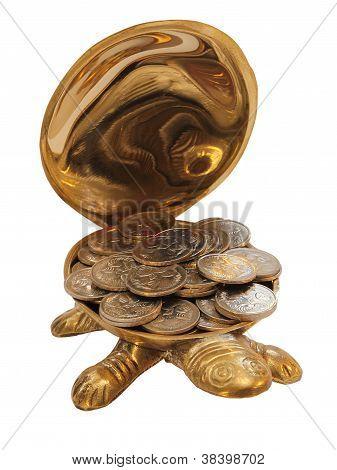Money Tortoise