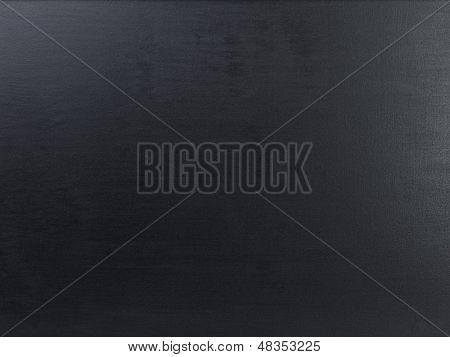 Black Blackboard Texture
