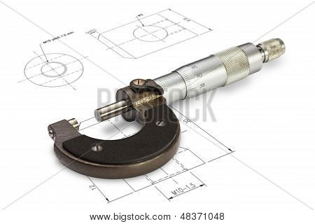 Small Micrometer