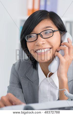 Consultor de telefone