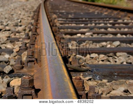 Railroad Track