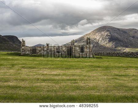 Mountain Ruin