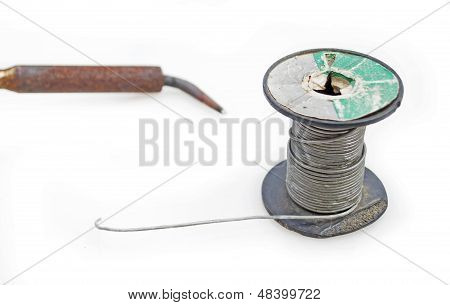 Tin Spool