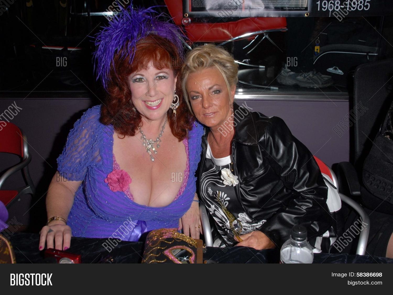 Rhonda jo petty disco lady