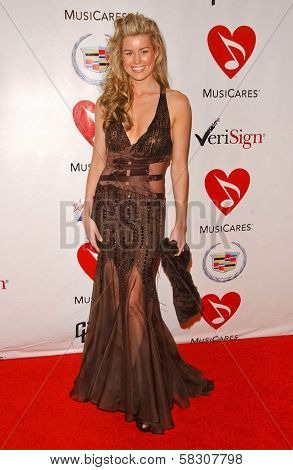 Jennifer Murphy at the 2007 MusiCares Person of the Year Honoring Don Henley. Los Angeles Convention Center, Los Angeles, CA. 02-09-07