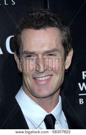 Rupert Everett at the celebration for The Rodeo Drive Walk of Style Award given to Gianni and Donatella Versace. Beverly Hills City Hall, Beverly Hills, CA. 02-08-07