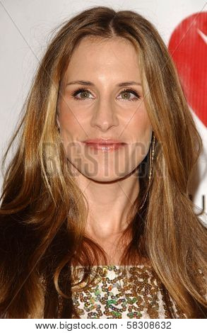 Emily Robison at the 2007 MusiCares Person of the Year Honoring Don Henley. Los Angeles Convention Center, Los Angeles, CA. 02-09-07