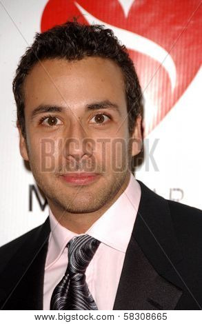 Howie Dorough at the 2007 MusiCares Person of the Year Honoring Don Henley. Los Angeles Convention Center, Los Angeles, CA. 02-09-07