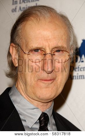 James Cromwell at the In Defense of Animals Benefit Concert. Paramount Theater, Hollywood, CA. 02-17-07