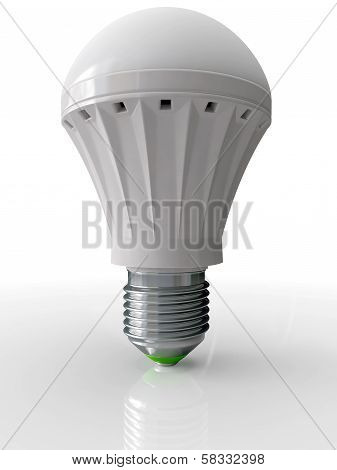 Modern Bulb For Illumination