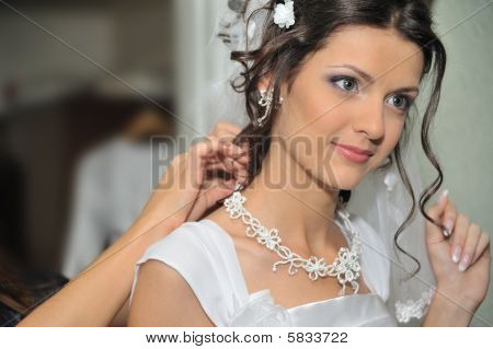 The Beautiful Bride