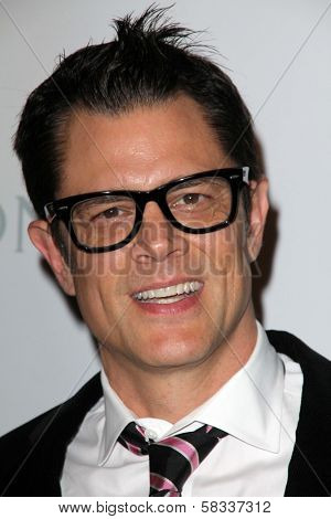 Johnny Knoxville at the First Annual Baby2Baby Gala Presented by Harry Winston, Book Bindery, Culver City, CA 11-03-12
