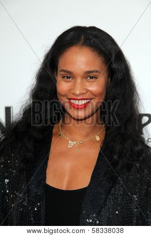 Joy Bryant at the