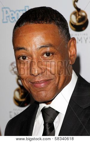 Giancarlo Esposito at the 64th Primetime Emmy Award Performer Nominee Reception, Spectra by Wolfgang Puck, West Hollywood, CA 09-21-12