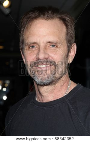 Michael Biehn at