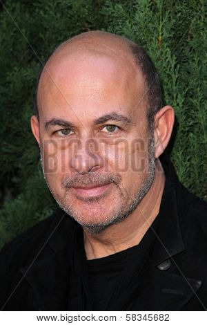 John Varvatos at the Rape Treatment Center Fundraiser hosted by Viola Davis and honoring Norman Lear, Greenacres, Neberly Hills, CA 10-14-12