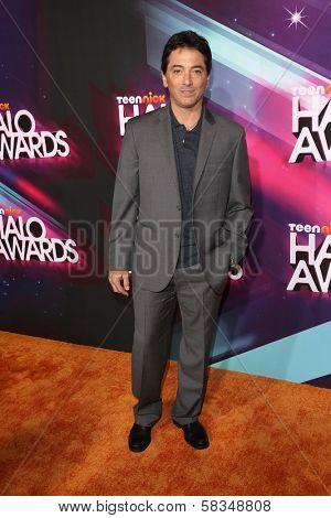 Scott Baio at the 2012 TeenNick HALO Awards, Hollywood Palladium, Hollywood, CA 11-17-12