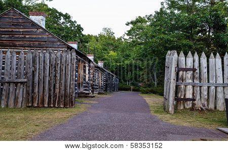 Original Gated Community