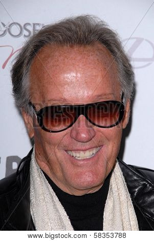 Peter Fonda at the