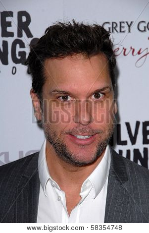 Dane Cook at the