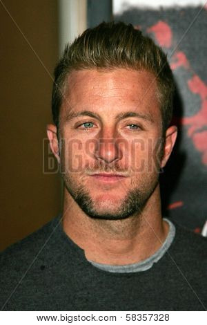 Scott Caan at the World Premiere of
