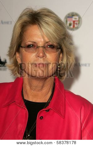 Meredith Baxter at the Griffith Observatory Re-Opening Galactic Gala. Griffith Observatory, Los Angeles, CA. 10-29-06