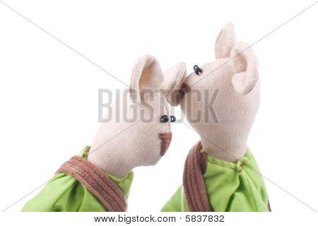 Gossip And Rumours