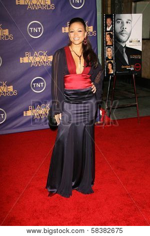Chante Moore at the 2006 TNT Black Movie Awards. Wiltern Theatre, Los Angeles, CA. 10-15-06