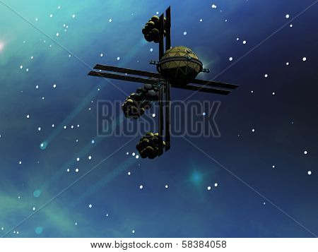 Ion Starcraft