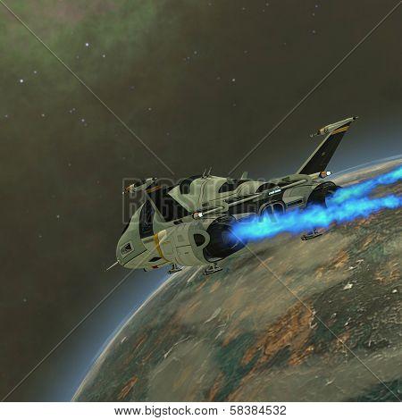 Shuttlestar Transport
