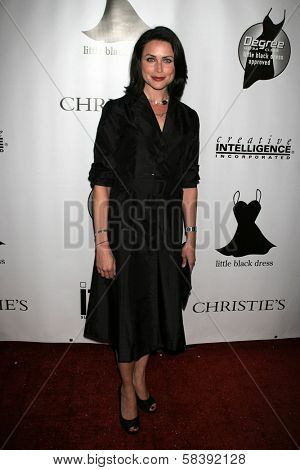 BEL AIR, CA - NOVEMBER 18: Rena Sofer at the 5th Annual