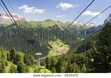 Alta Val Di Fassa