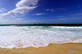 image of ipanema  - Ipanema Beach - JPG