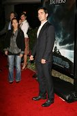 Jesse Bradford at the premiere of