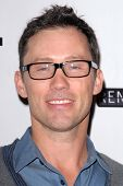 Jeffrey Donovan at the