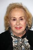 Doris Roberts at the
