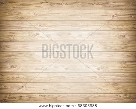 Background of old natural wooden dark empty room with messy and grungy crack beech, oak tree floor texture inside vintage, retro perfect blank warm rural interior with wood, shadows, dingy, dim light