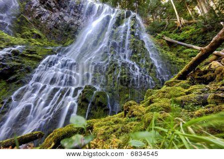 Cachoeira do Proxy de baixa