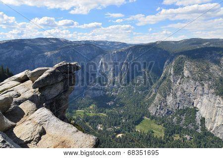 Yosemite nationa Park