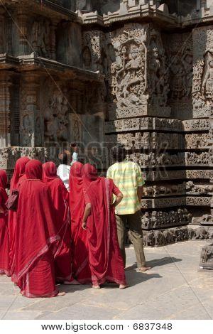 Hindu Pilgrims