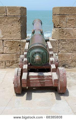 Cannon Morocco