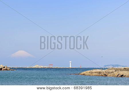 Manase Coast